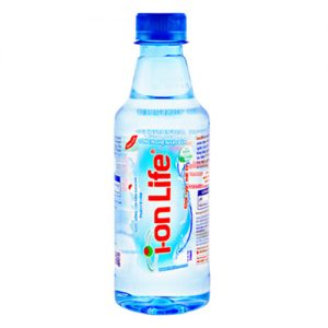 Nước uống Ion life 330ml